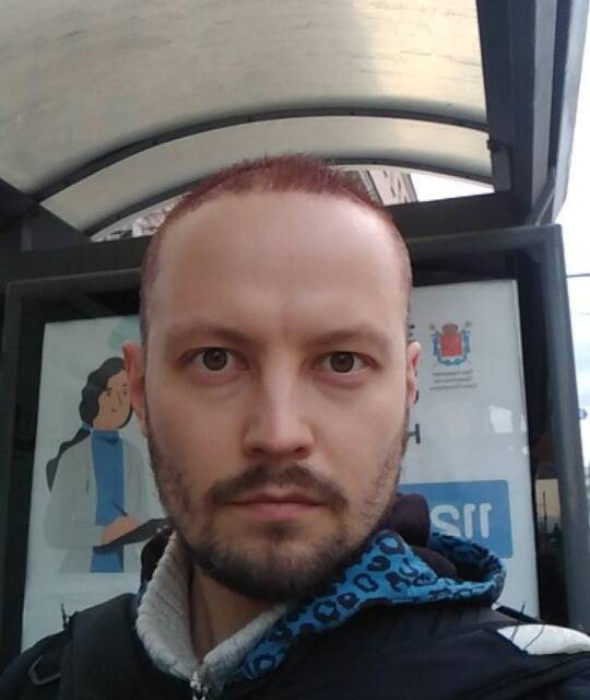 Виталий Маурин