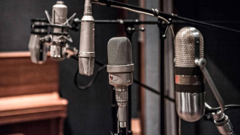 Как грамотно записать вокал. Руководство для начинающих.